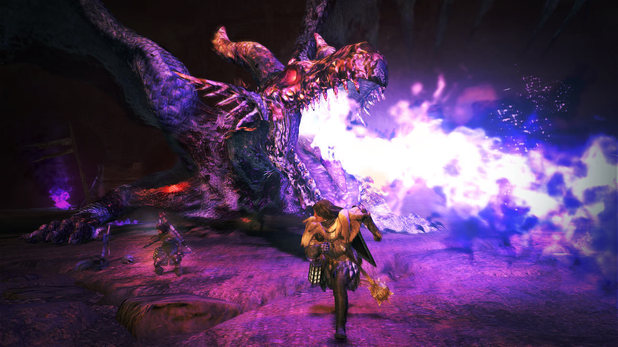 Gaming Review: Dragon's Dogma