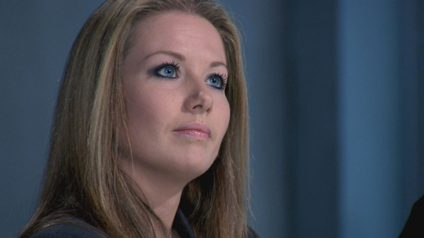 The Apprentice Episode 8: Laura Hogg