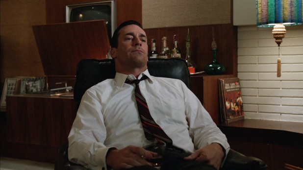 Mad Men S05E08: &#39;Lady Lazarus&#39;