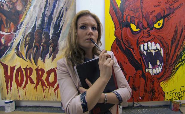 'The Apprentice' series 8 episode 8: Laura Hogg