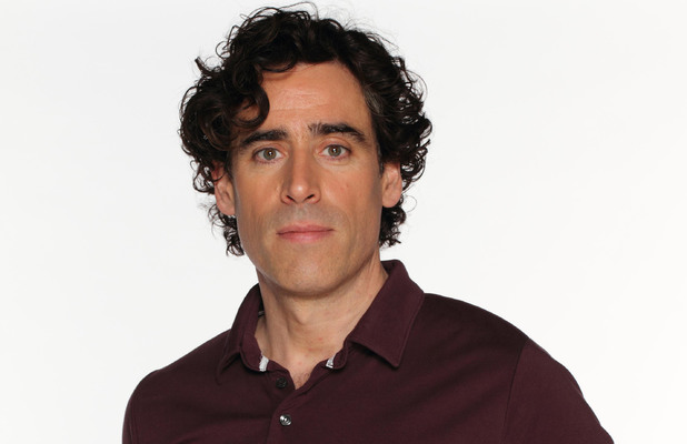 Episodes: Stephen Mangan