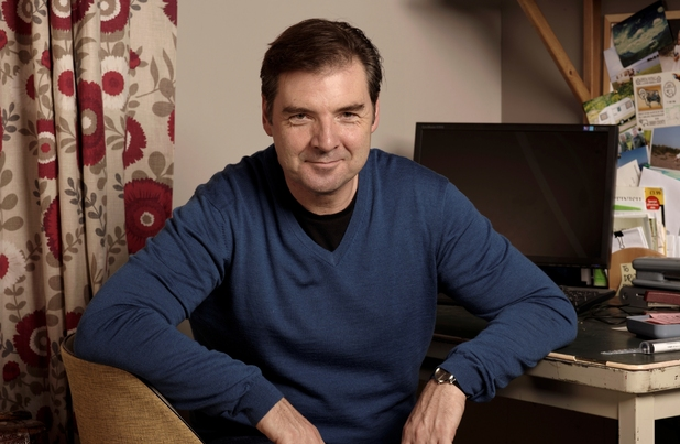Starlings - Brendan Coyle as Terry (Sky 1 HD)