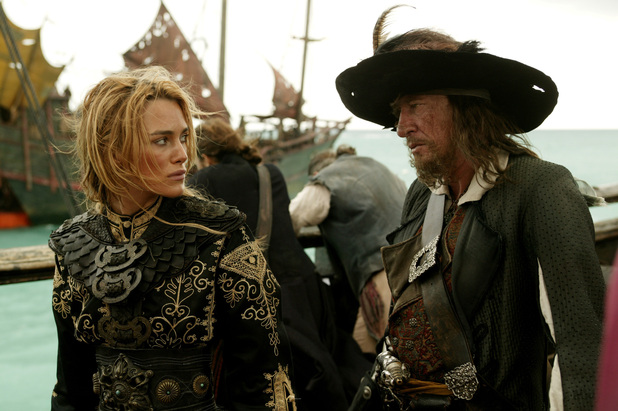 Movies: Top 20 Box Office Opening Weekends Pirates of the Caribbean At World's End