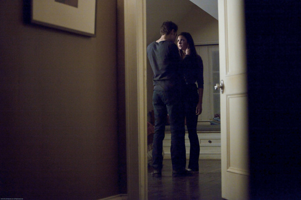 The Vampire Diaries: 'The Departed'