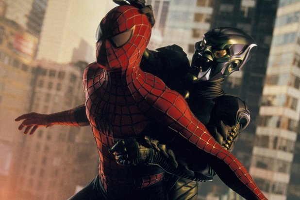 Movies: Top 20 Box Office Opening Weekends Spider-Man