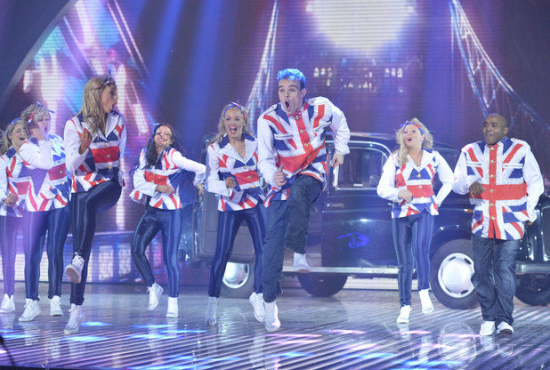 Britain's Got Talent Semi Final: Karizma Krew