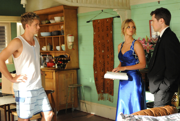 Home and Away: 5508: 2012-05-23