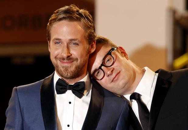 Ryan Gosling, Nicolas Winding Refn
