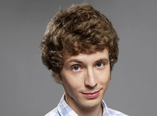 T4 presenter Matt Edmondson