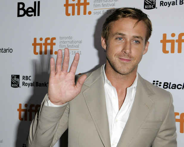 Ryan Gosling 36th Annual Toronto International Film Festival - 'Ides Of March' - Premiere held at The Roy Thomson Hall. Toronto, Canada