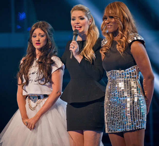 The Voice UK: Frances Wood and Joelle Moses from Team Will leave The Voice.