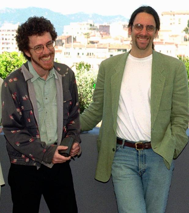 Joel Coen and Ethan Coen Fargo