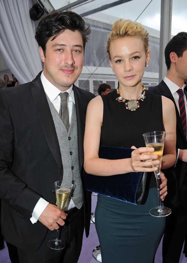 Marcus Mumford, Carey Mulligan, ARK Gala Dinner, ARK Gala Dinner