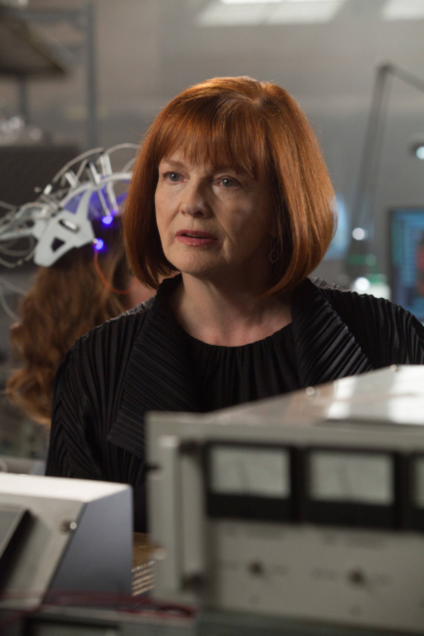 Nina (Blair Brown)