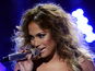 J-Lo denies 'Idol' departure claims