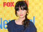 Zooey Deschanel: 'Bangs have personality'