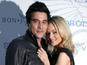 Jessica Marais, Stewart welcome daughter