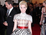 Elizabeth Banks Schiaparelli and Prada 'Impossible Conversations' Costume Institute Gala at The Metropolitan Museum of Art  New York City,