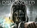 &#39;Dishonored&#39; box art