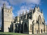 PS3 to feature in Exeter Cathedral mass