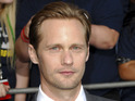 The True Blood star will support the US team on a race to the South Pole.