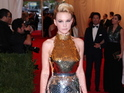 Carey Mulligan's Met Ball custom Prada dress goes for $2,950 on eBay