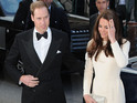 Prince Harry also opens up about when he would like to start a family.