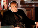 Colm Meaney (Star Trek) on new Western drama Hell on Wheels.