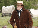 AMC confirms that Colm Meaney-starring show will air in two parts later this year.