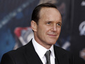 The Agent Coulson actor discusses the roles he would play if he was bigger.