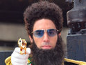 Sacha Baron Cohen brings his latest comedy creation to London's Royal Festival Hall.