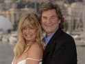 Kurt Russell is about to celebrate his 30th anniversary with Goldie Hawn.