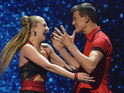 The ballroom dance duo talk to Digital Spy about their BGT progress.