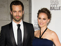 Natalie Portman weds Benjamin Millepied in a private Jewish ceremony.
