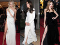 Flick through pics of the stars leading the limb-exposing trend.
