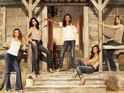 Who was nearly cast in Wisteria Lane?
