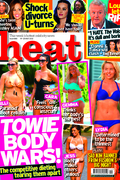 Heat magazine