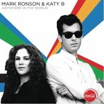 Mark Ronson and Katy B's 'Anywhere In The World'
