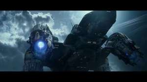 'Prometheus' clip: Prometheus has landed