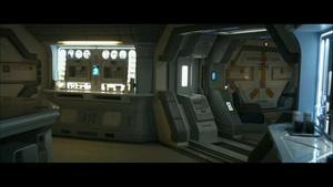 'Prometheus' featurette: 'Creation'