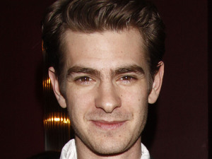 Andrew Garfield The 2012 New York Drama Critics' Circle Awards held at Angus McIndoe restaurant New York City