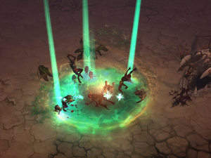 'Diablo 3' screenshot