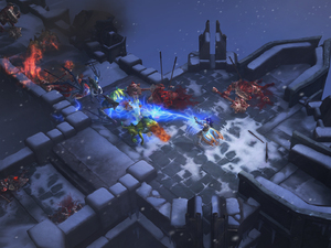 &#39;Diablo 3&#39; screenshot