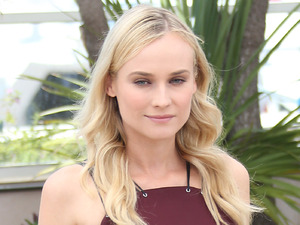 Diane Kruger Jury photocall - during the 65th Cannes Film Festival Cannes