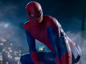 &#39;The Amazing Spider-Man&#39; preview trailer still