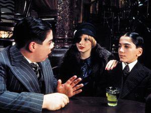 'Bugsy Malone' - John Cassisi, Jodie Foster and Scott Baio