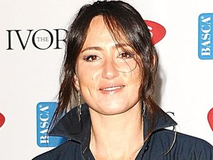 KT Tunstall at the 2012 Ivor Novello awards held at the Grosvenor House Hotel, London