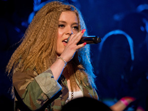 The Voice UK: Becky Hill