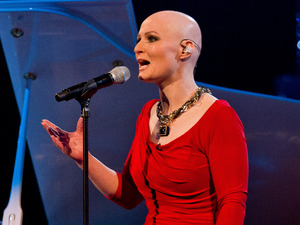 The Voice UK: Toni Warne