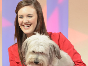 Ashleigh, Pudsey, Britain&#39;s Got Talent, Lorraine